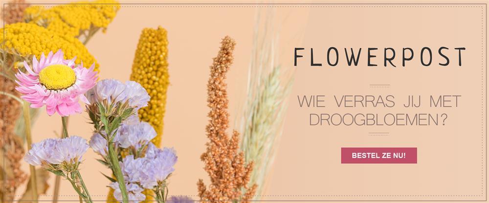 Flowerpost