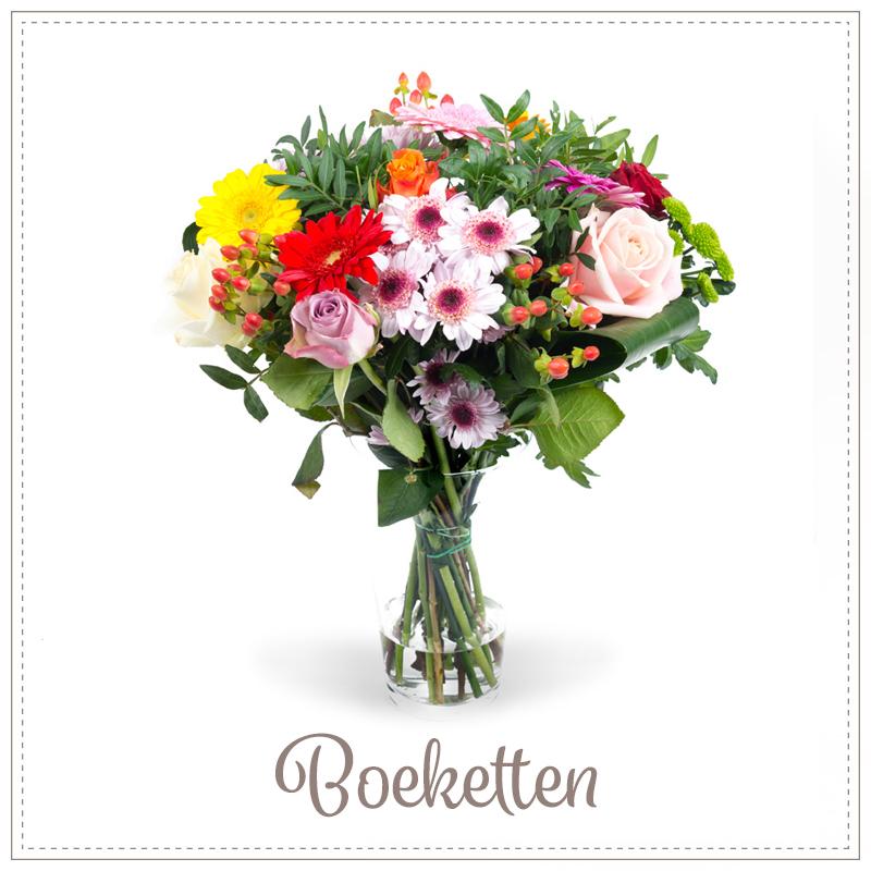Bloemen Bestellen Versturen En Bezorgen Bloomgift