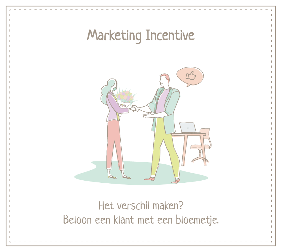 Marketing Incentive