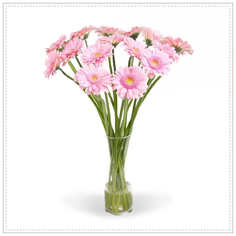 Bosje bloemen