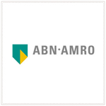 Logo ABN-AMRO
