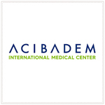 Logo Acibadem Medeical Center
