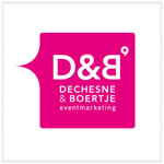 Logo DB Event Marketing