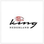 Logo King Nederland