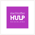 Logo Slachtofferhulp Nederland