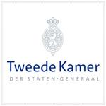 Logo Tweede Kamer der Staten Generaal