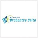 Logo Waterschap Brabantse Delta