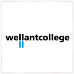 Logo Wellant College
