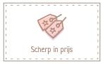 Scherp in prjis
