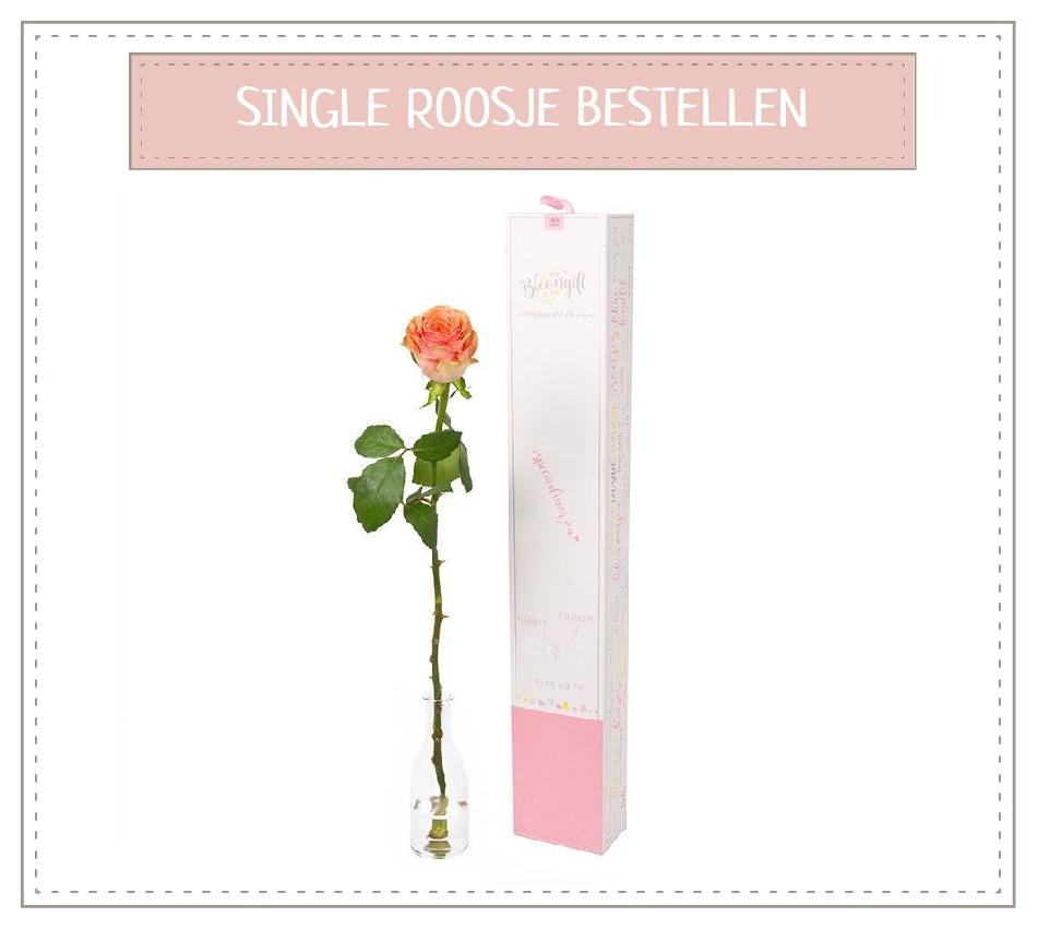 Single Roos bestellen
